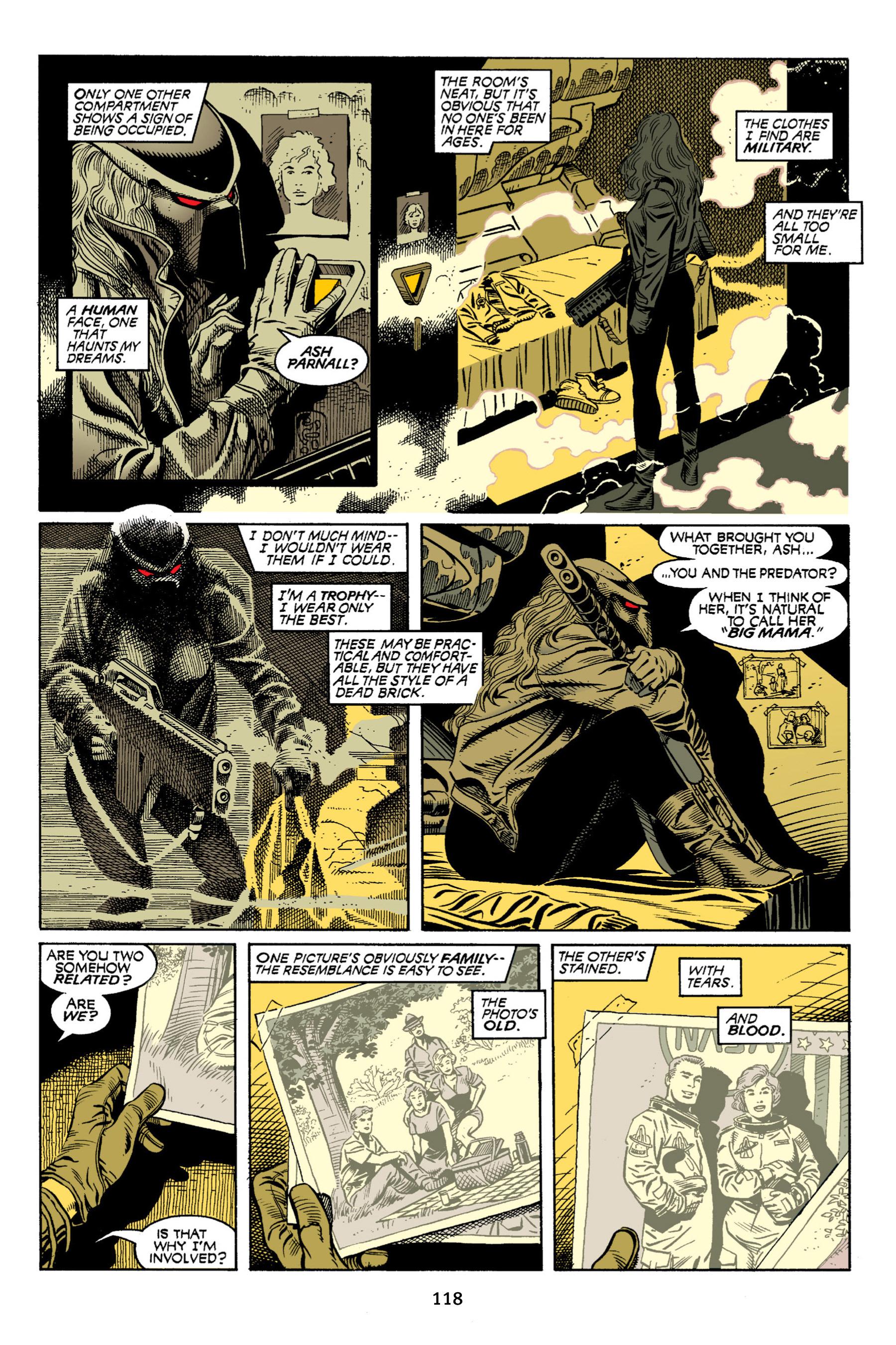 Aliens vs. Predator Omnibus _TPB_2_Part_2 Page 5