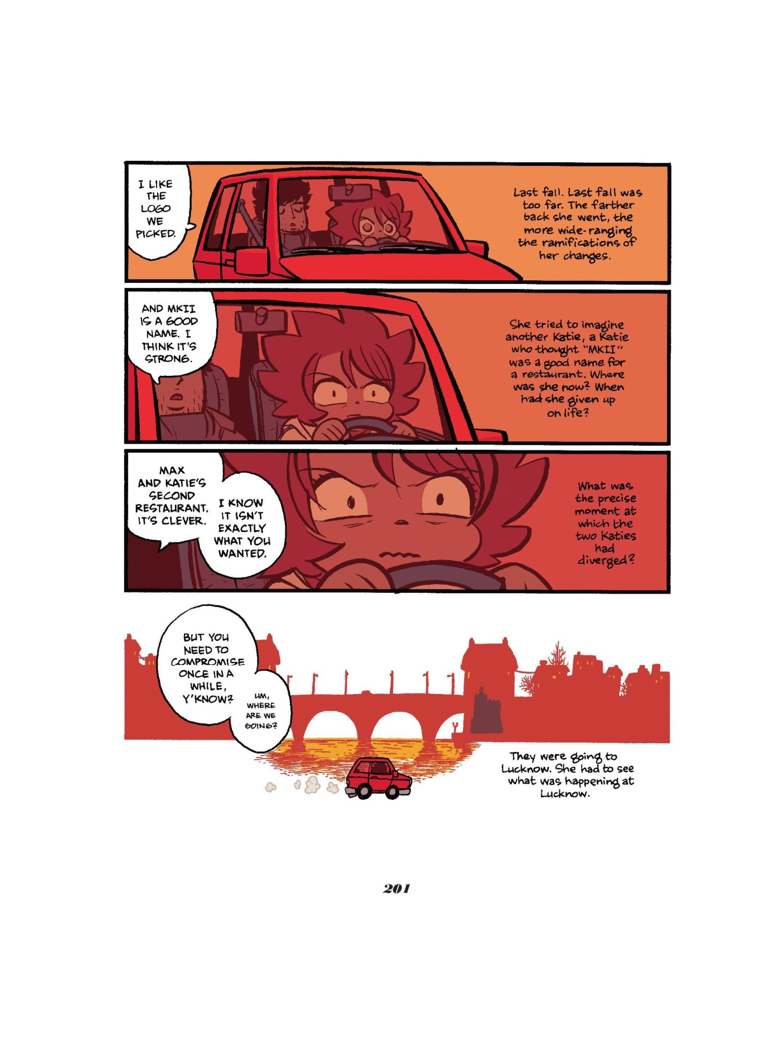 Read online Seconds comic -  Issue # Full - 202