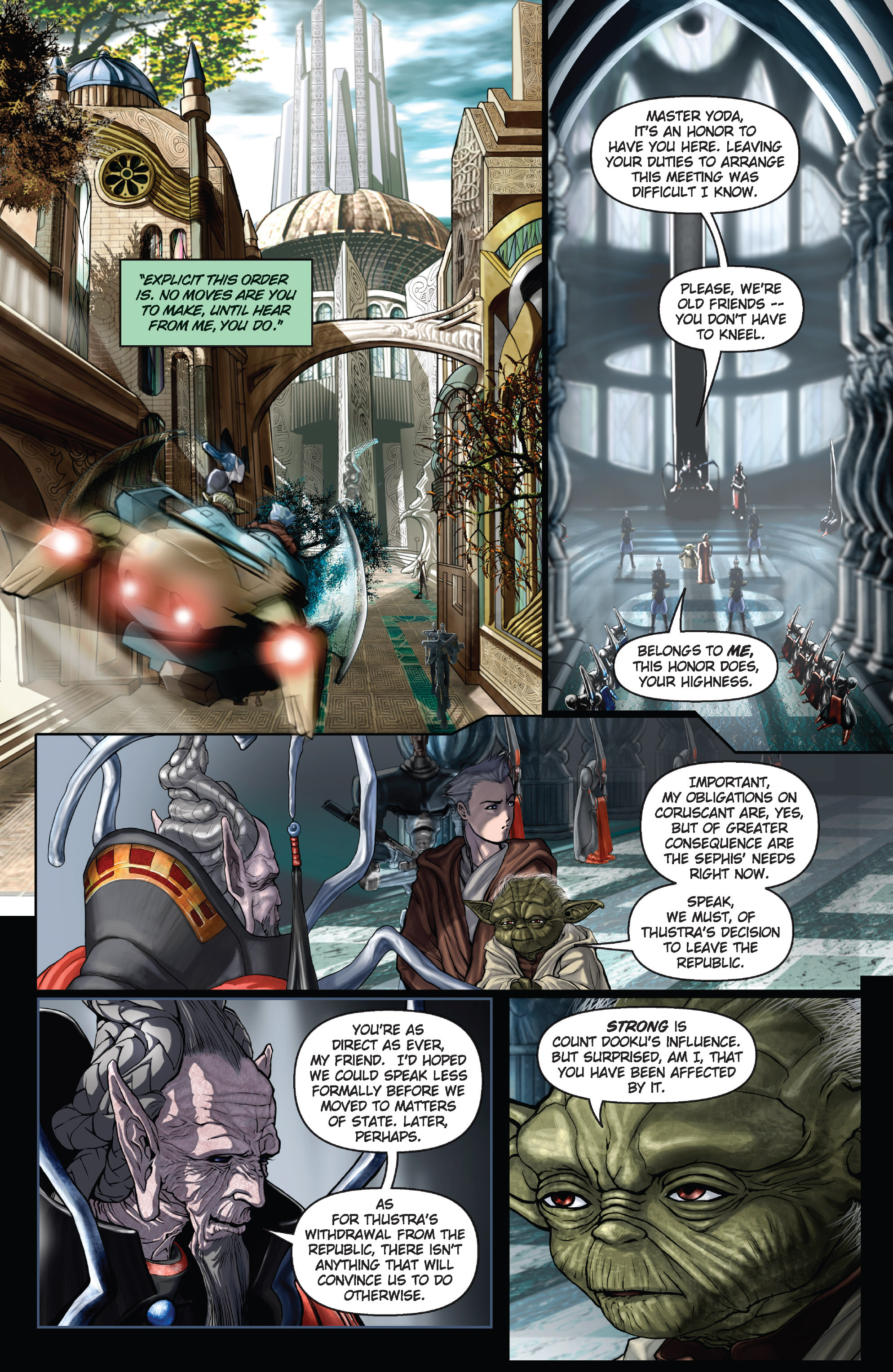 Star Wars Legends Epic Collection: The Clone Wars chap 2 pic 160