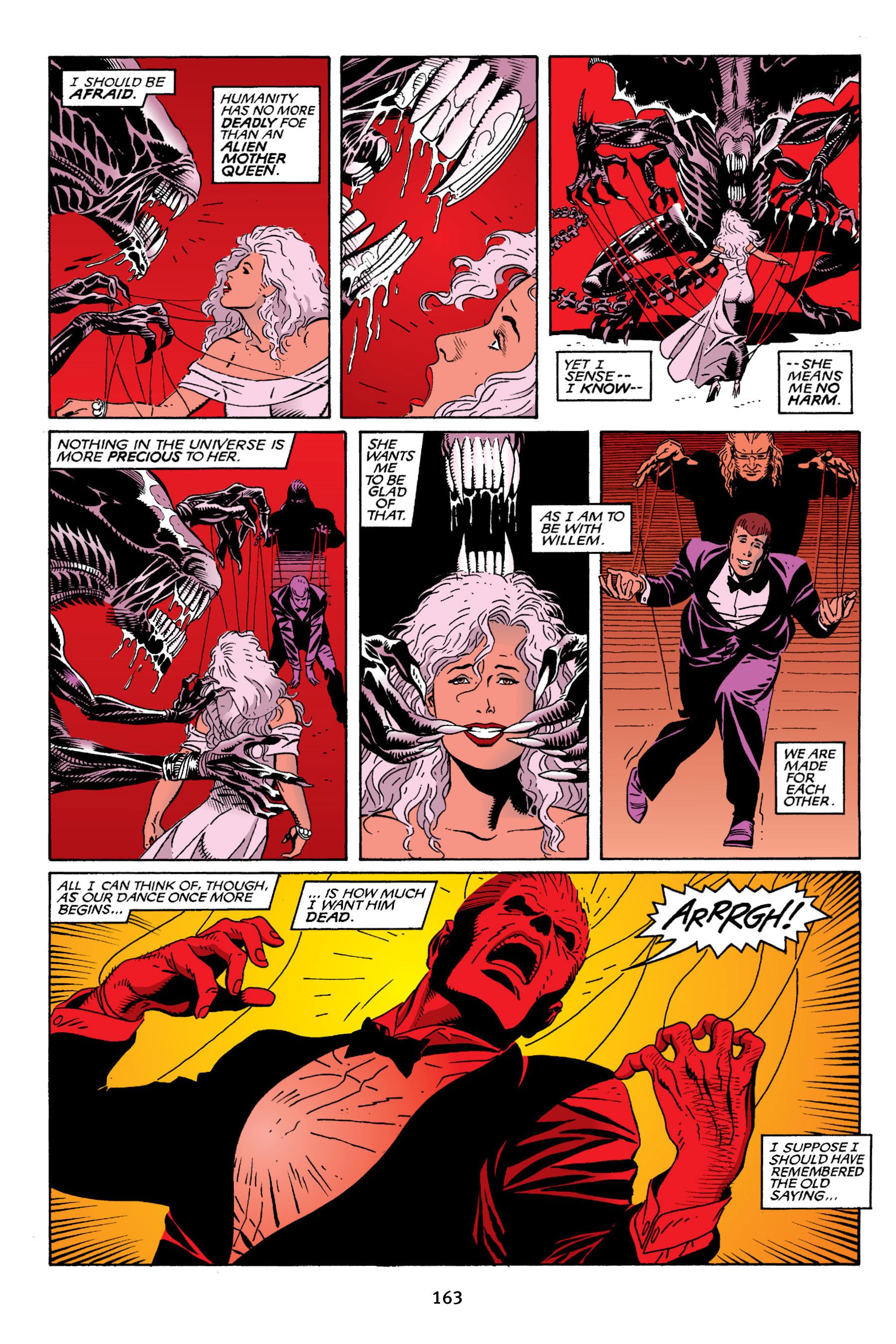 Aliens vs. Predator Omnibus _TPB_2_Part_2 Page 50