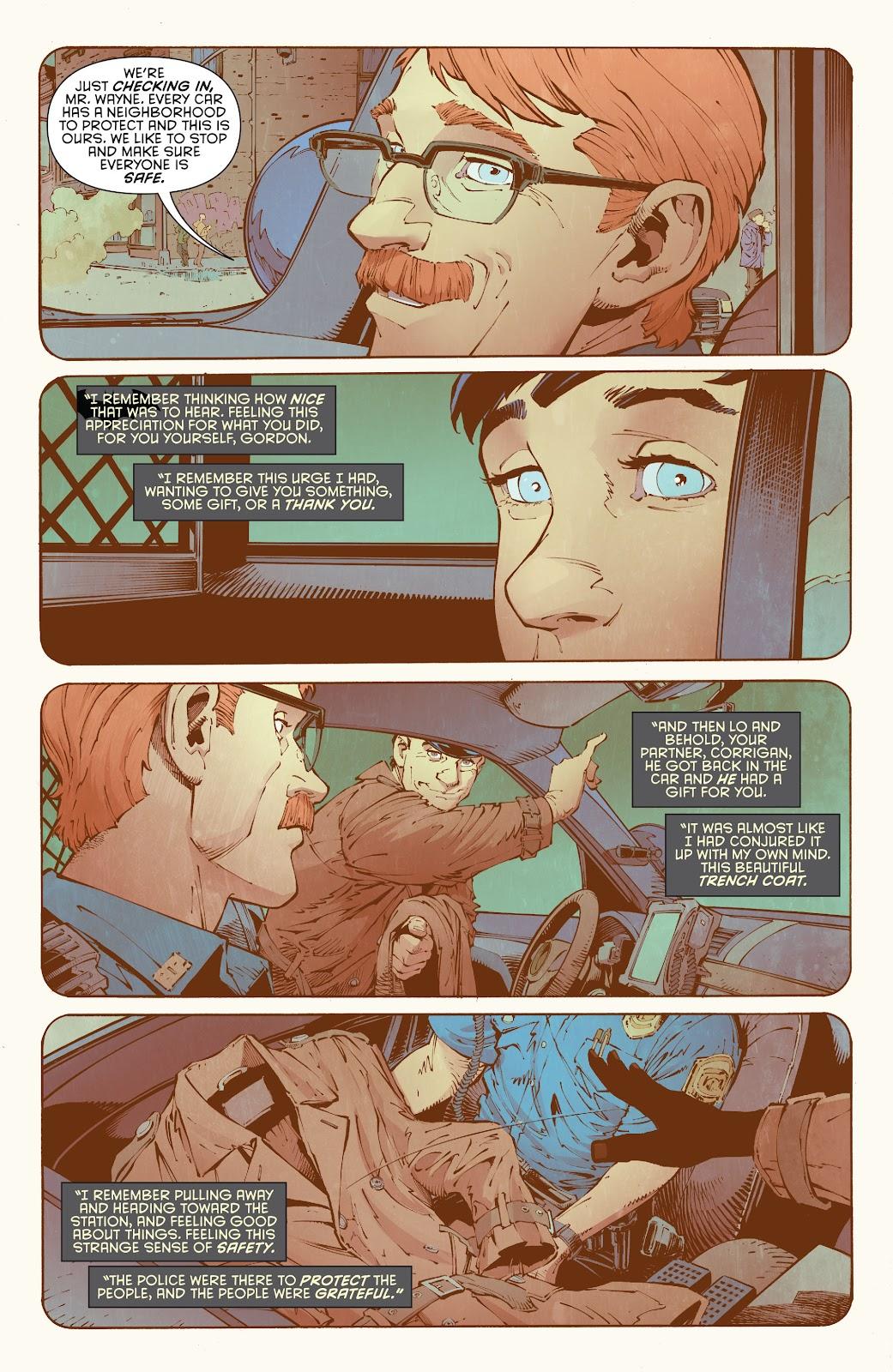 Batman (2011) Issue #26 #45 - English 16