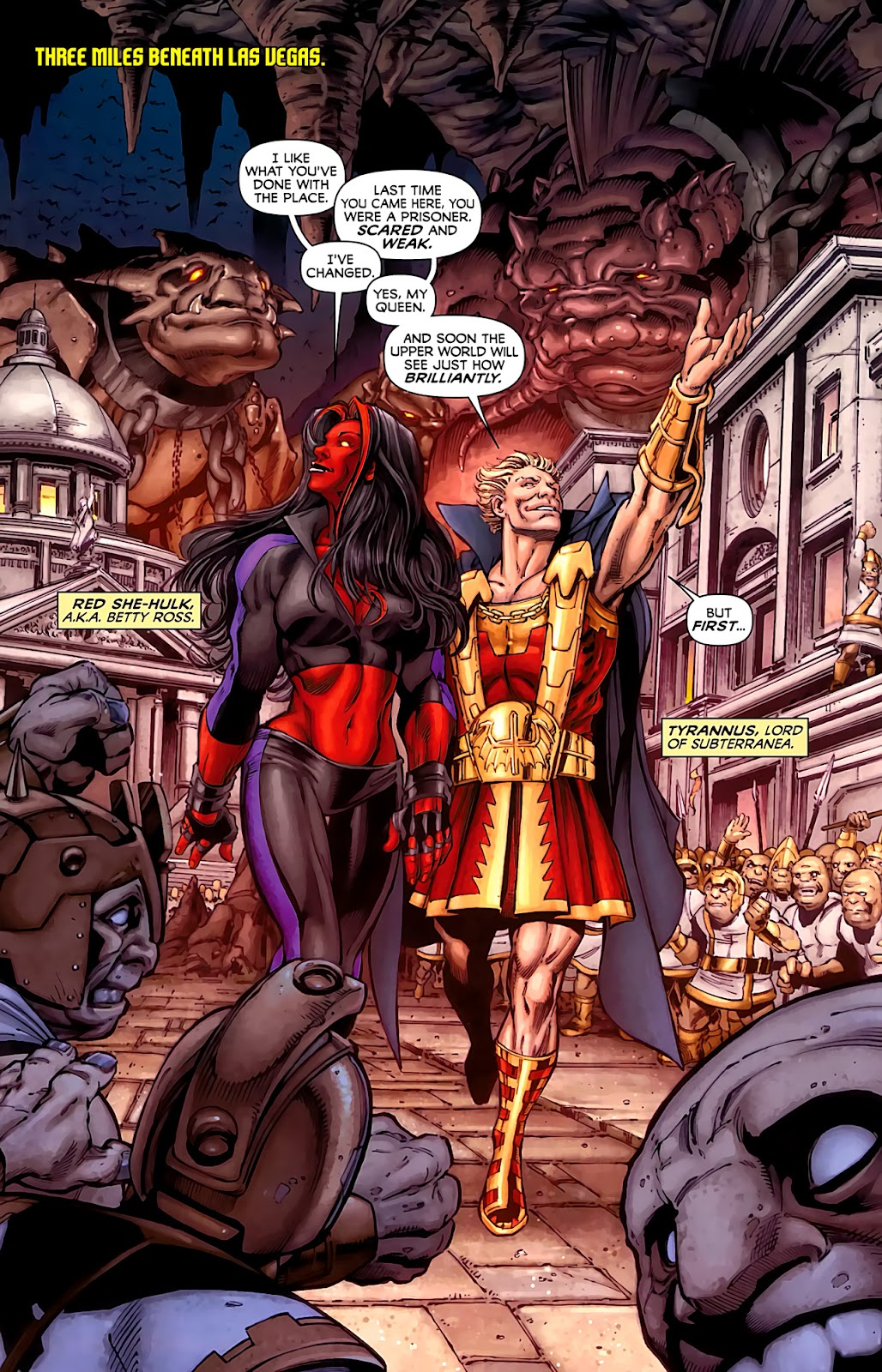 Incredible Hulks (2010) Issue #630 #20 - English 8