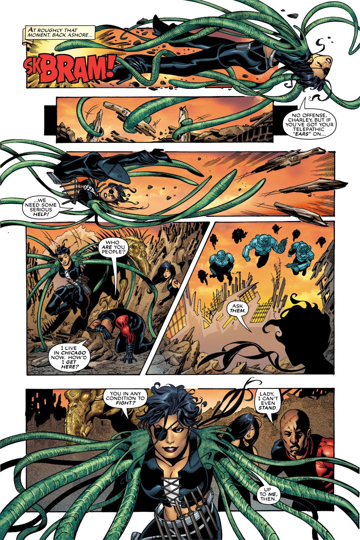 Excalibur (2004) Issue #4 #4 - English 19