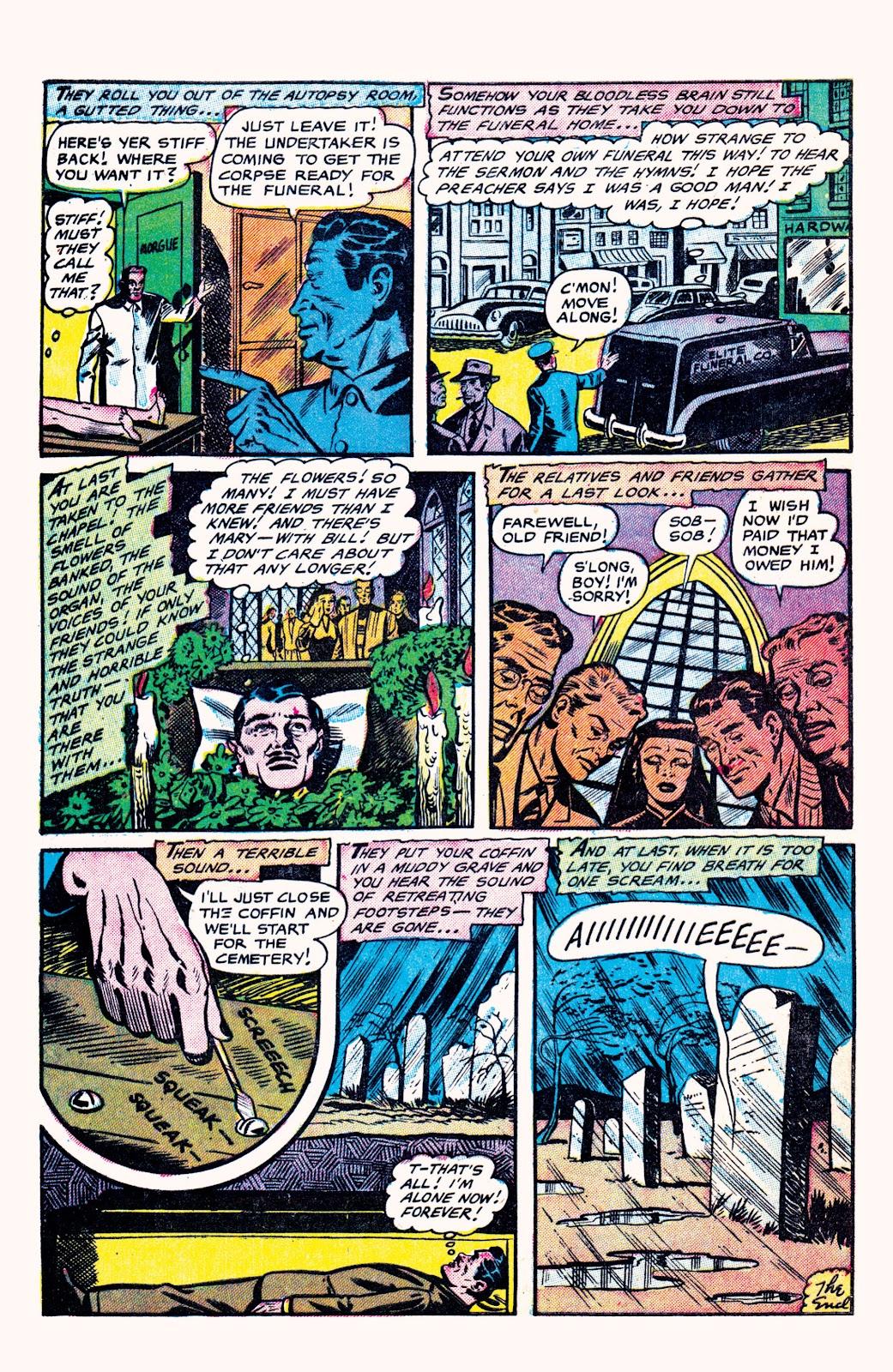 Haunted Horror Issue #20 #20 - English 15