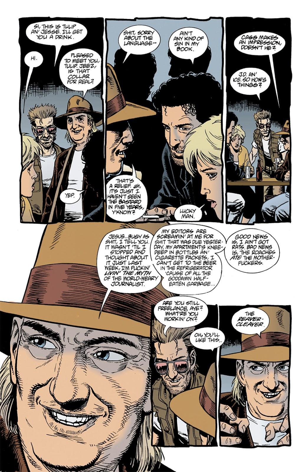 Preacher Issue #5 #14 - English 13