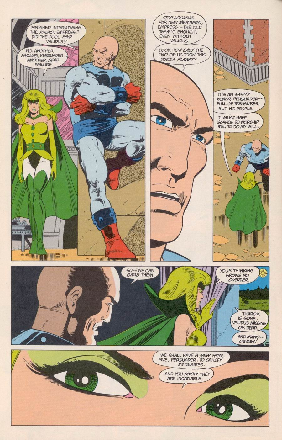 Tales of the Legion Issue #349 #36 - English 13
