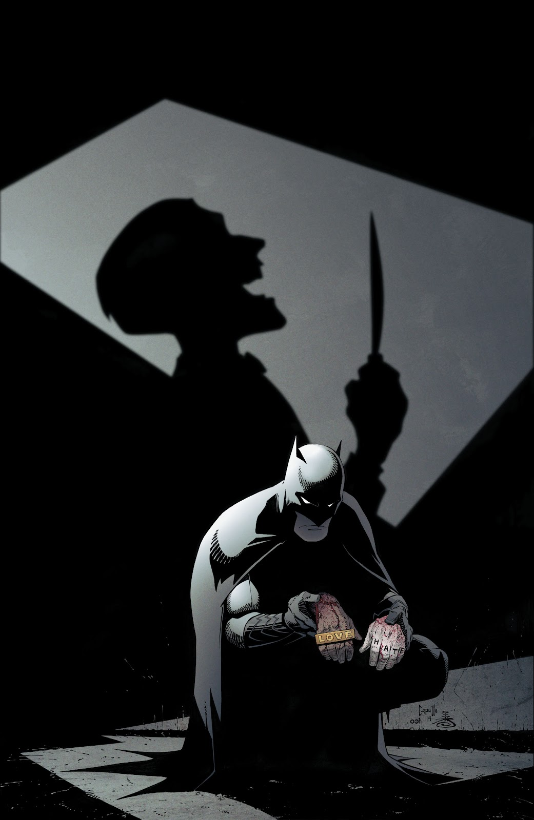 Batman (2011) _TPB 7 #7 - English 77
