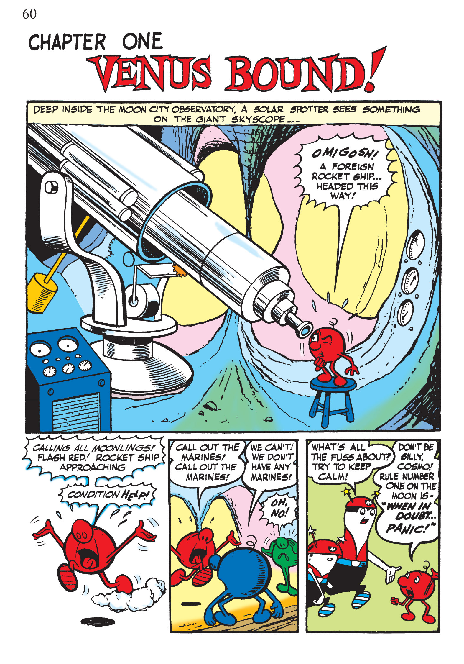 Read online The Best of Archie Comics comic -  Issue # TPB 2 (Part 1) - 62