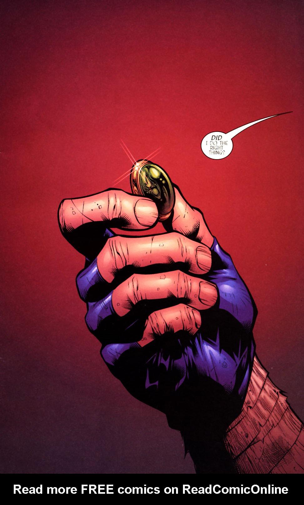 Read online Scion comic -  Issue #5 - 3