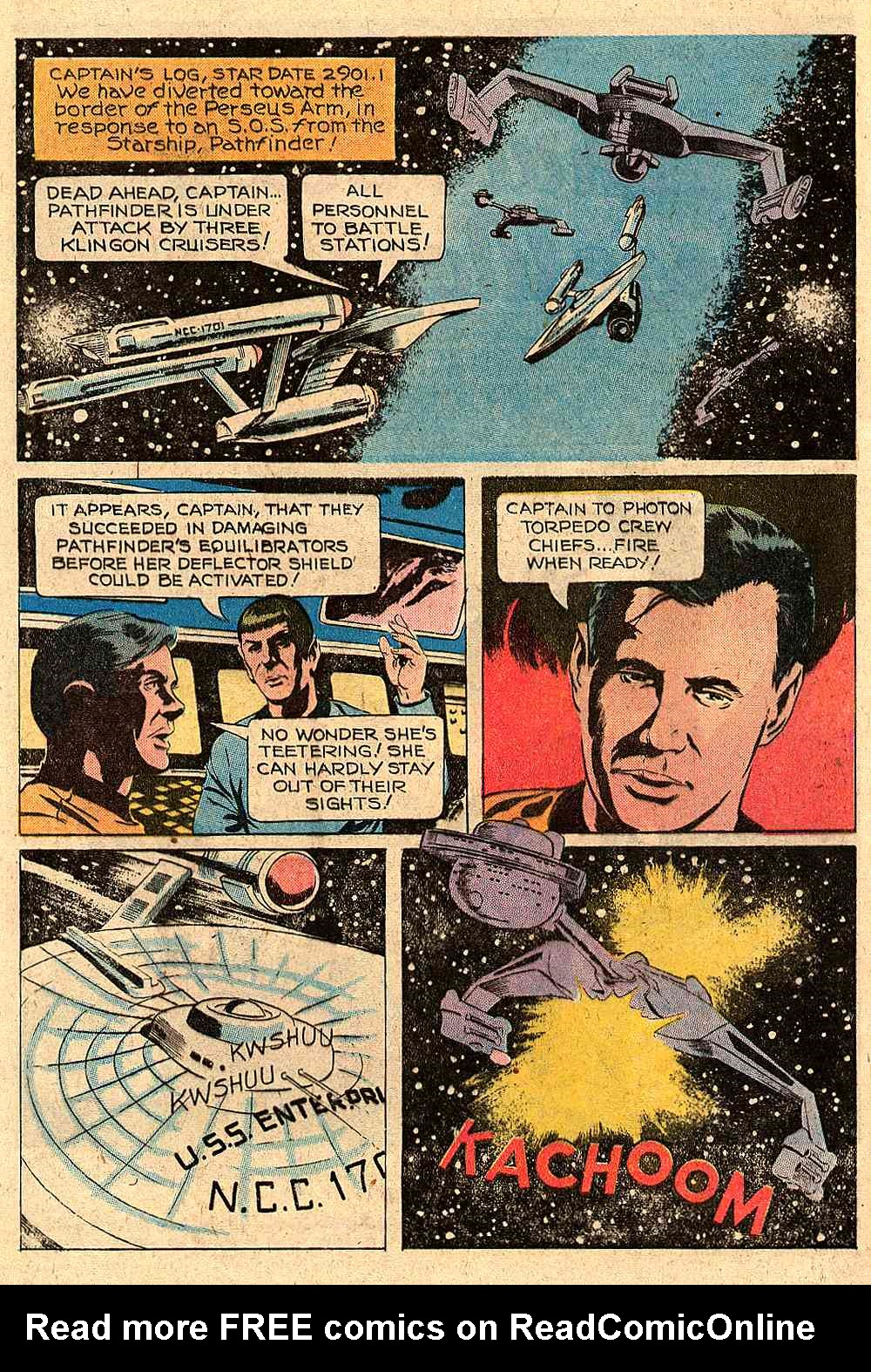 Star Trek (1967) #53 #53 - English 3