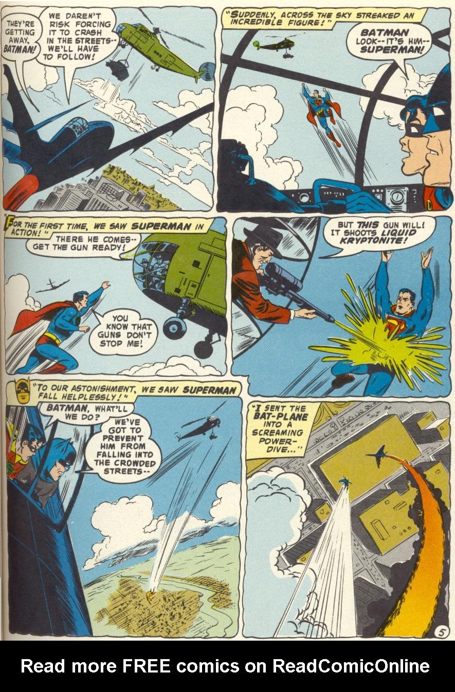 Read online Secret Origins (1961) comic -  Issue # Full - 7