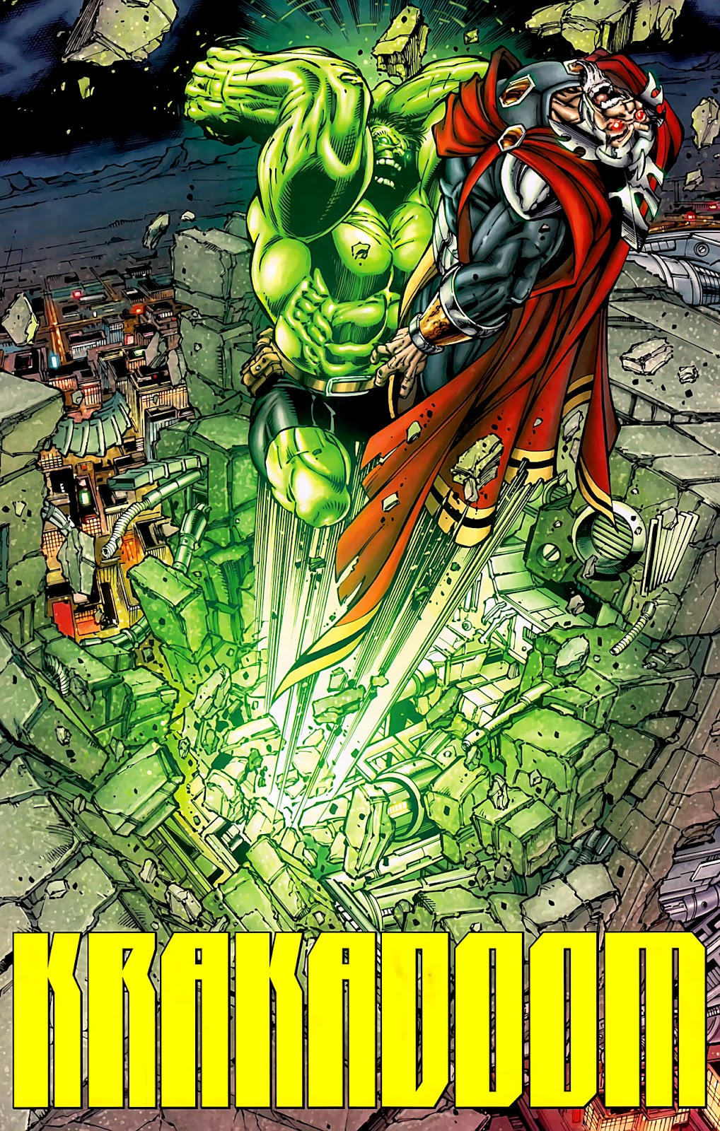 Incredible Hulks (2010) Issue #632 #22 - English 15