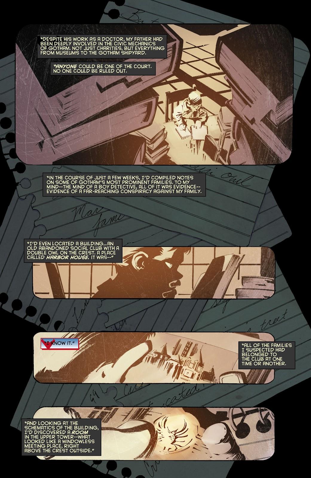 Batman (2011) _TPB 1 #1 - English 86
