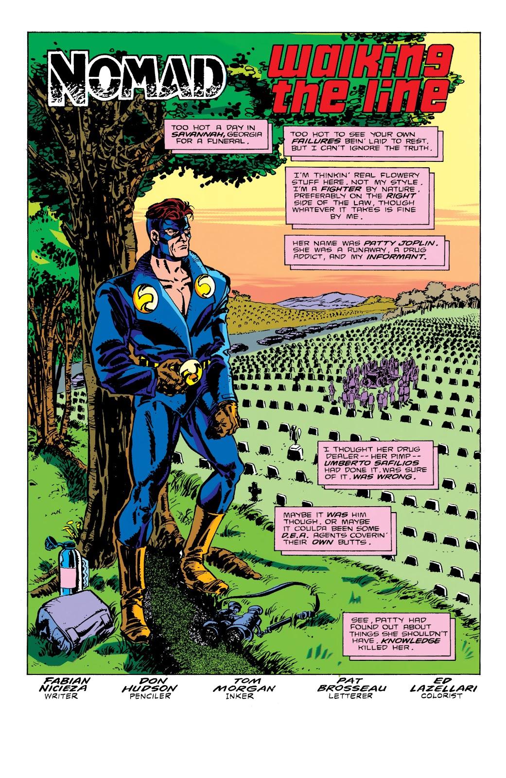 Captain America (1968) _Annual 9 #9 - English 47