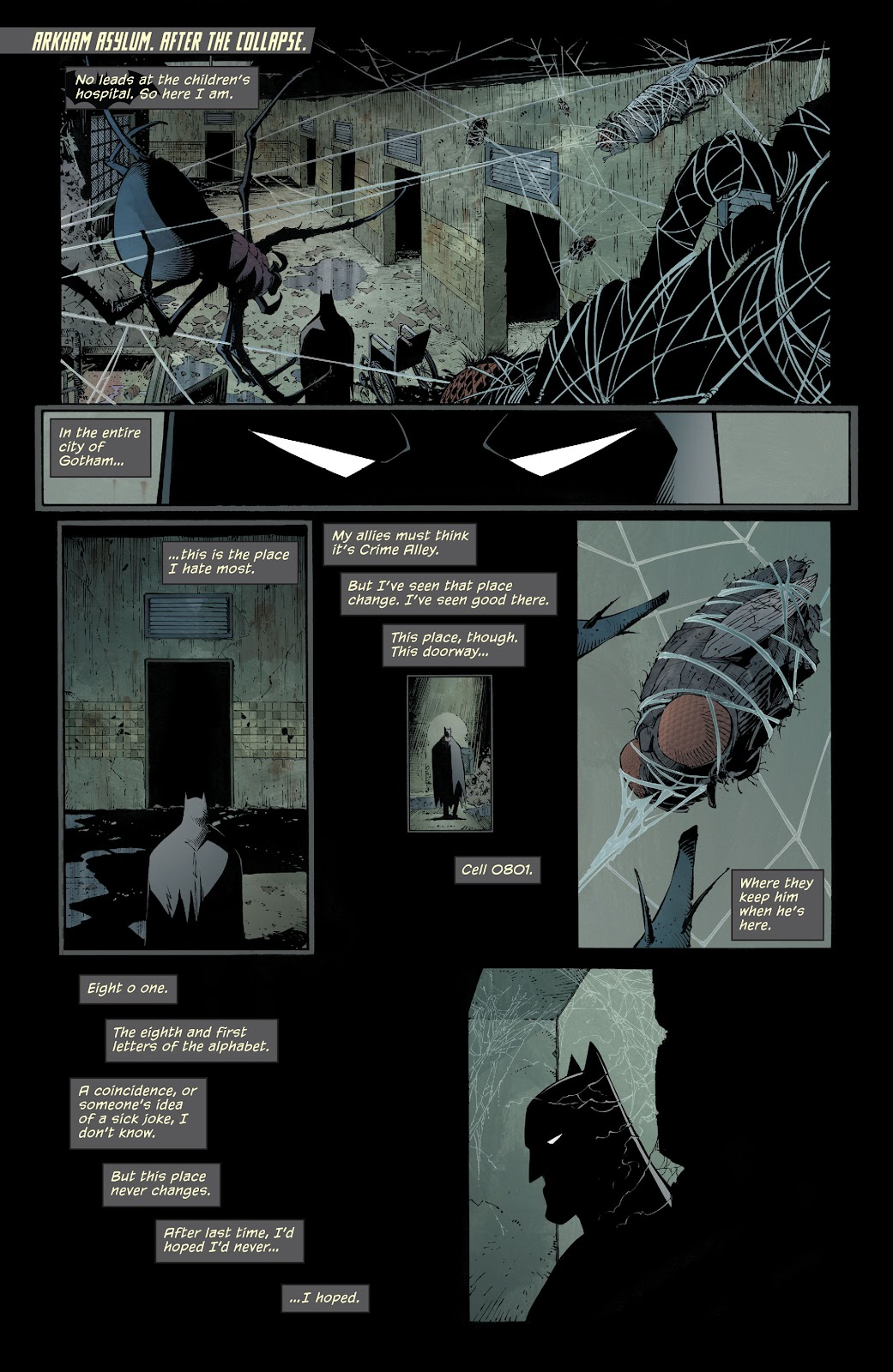 Batman (2011) _TPB 7 #7 - English 43