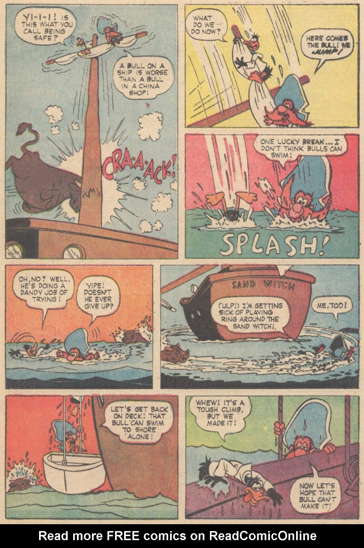 Issue #1 #64 - English 25
