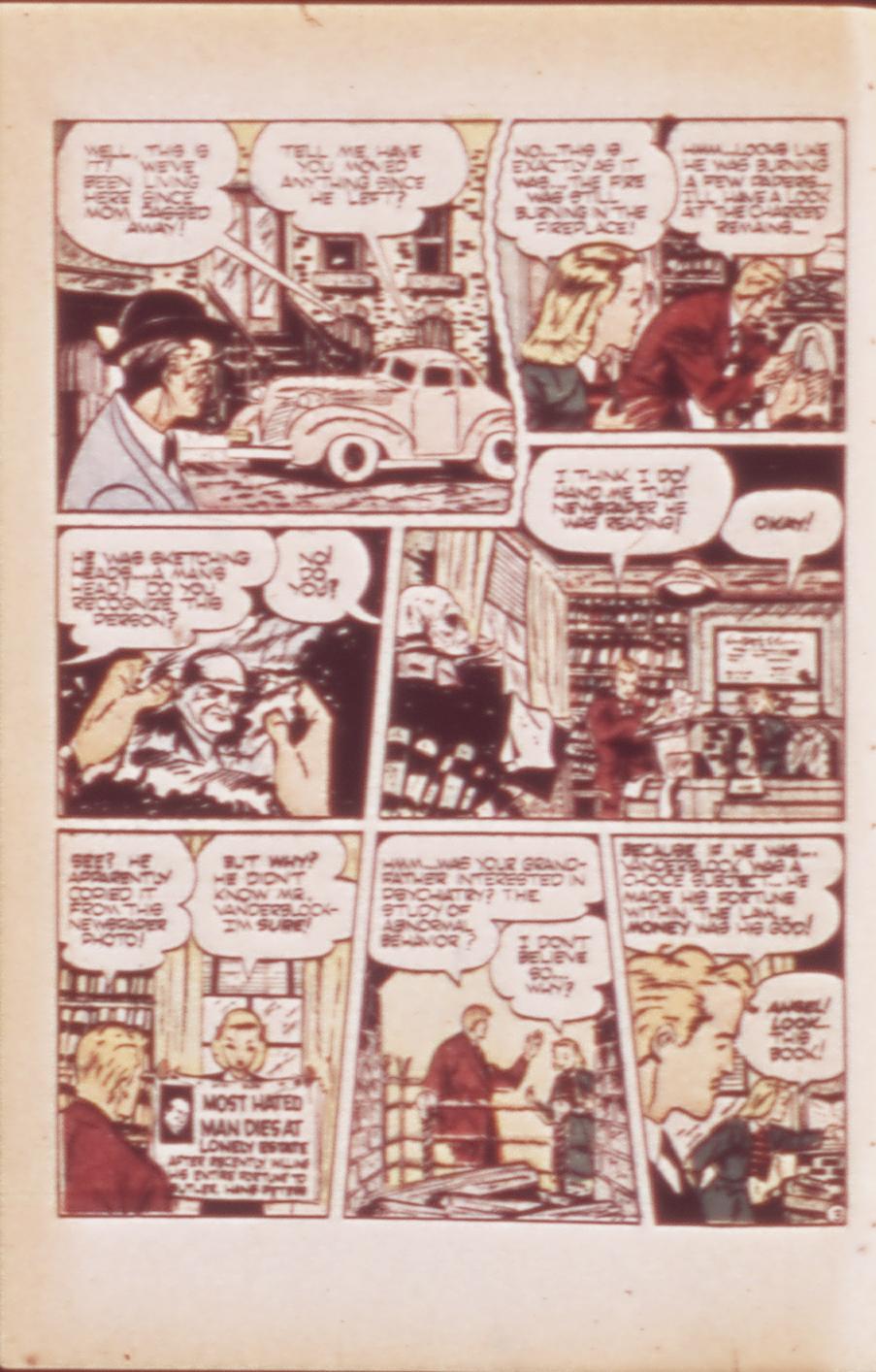 Sub-Mariner Comics Issue #19 #19 - English 44