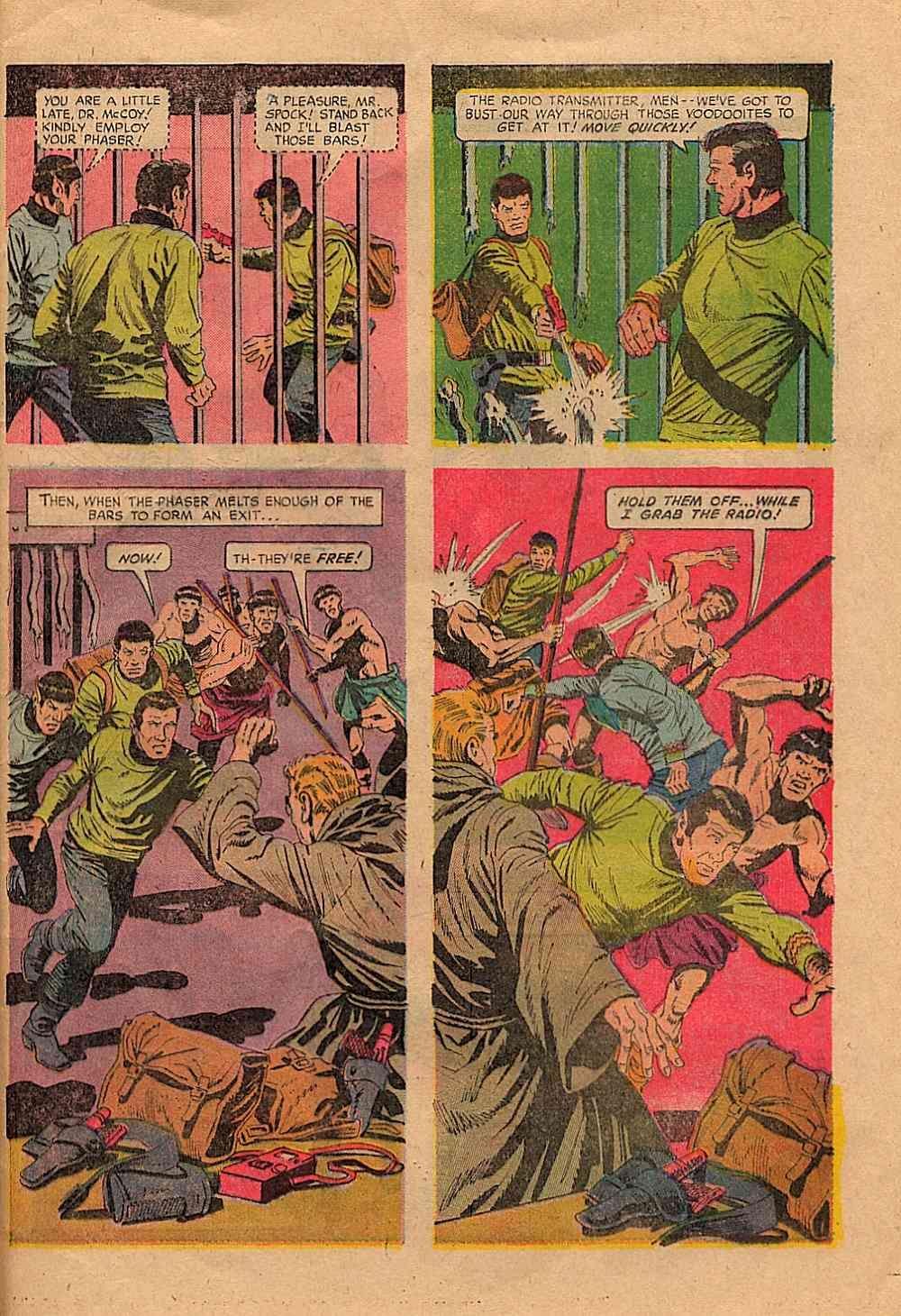 Star Trek (1967) Issue #7 #7 - English 20