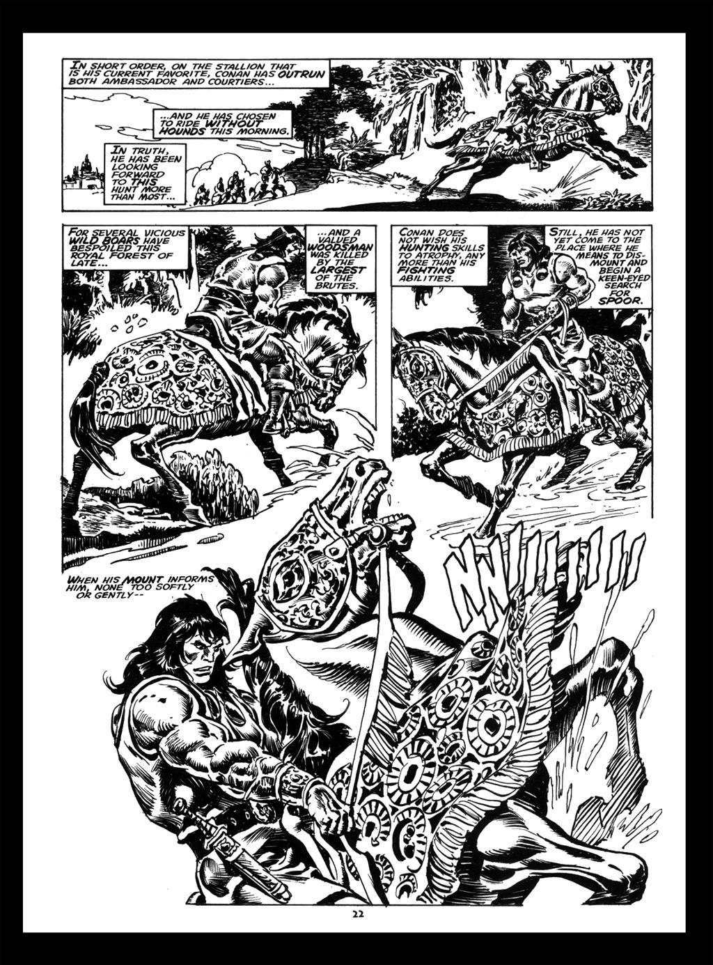 14 Page 13 #22 - English 23