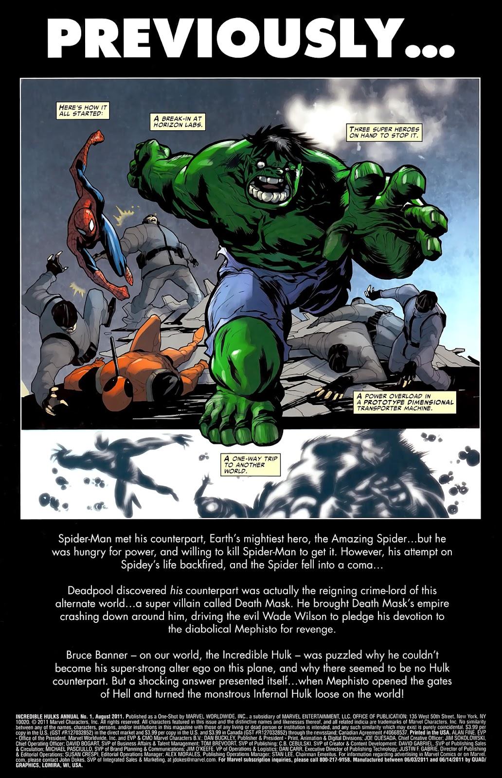 Incredible Hulks (2010) _Annual 1 #1 - English 2