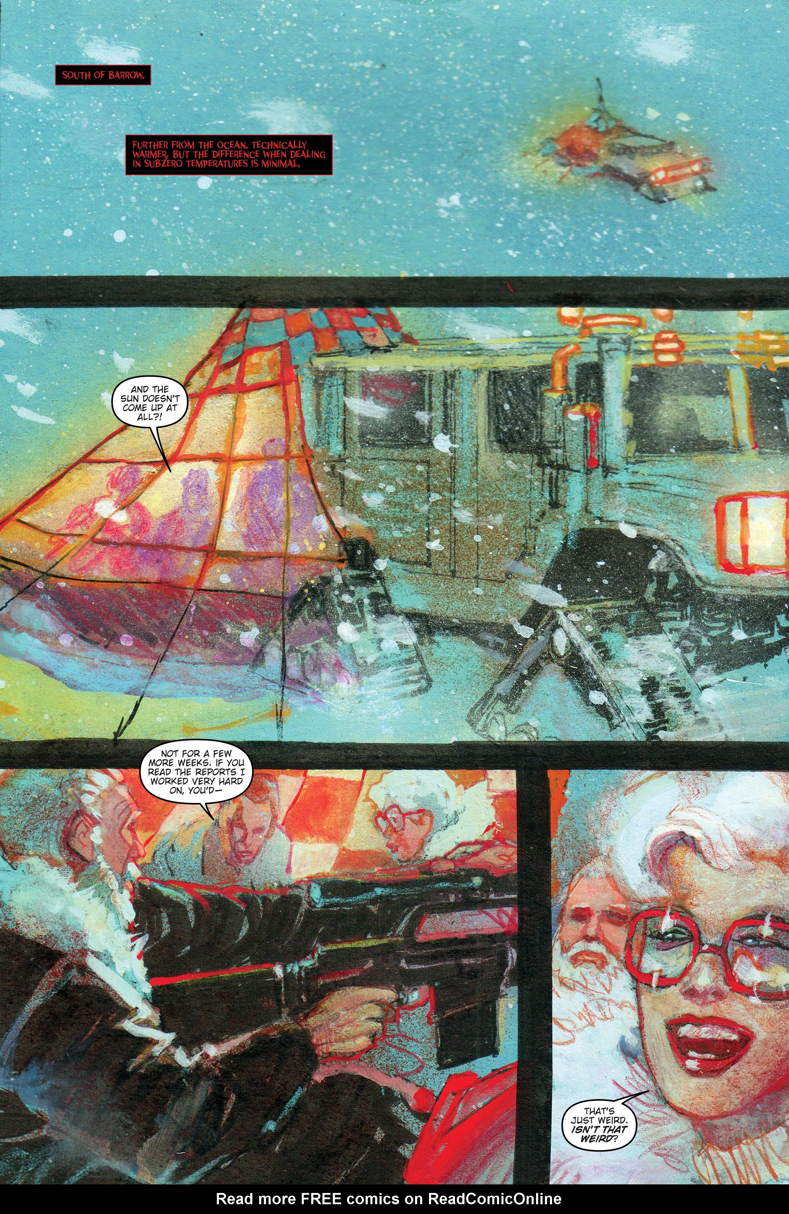 30 Days of Night: Beyond Barrow 2 Page 6