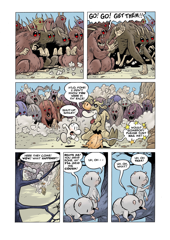 Bone (1991) 10 Page 15