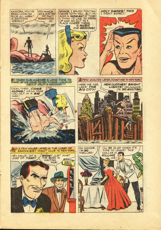 Sub-Mariner Comics #29 #29 - English 12