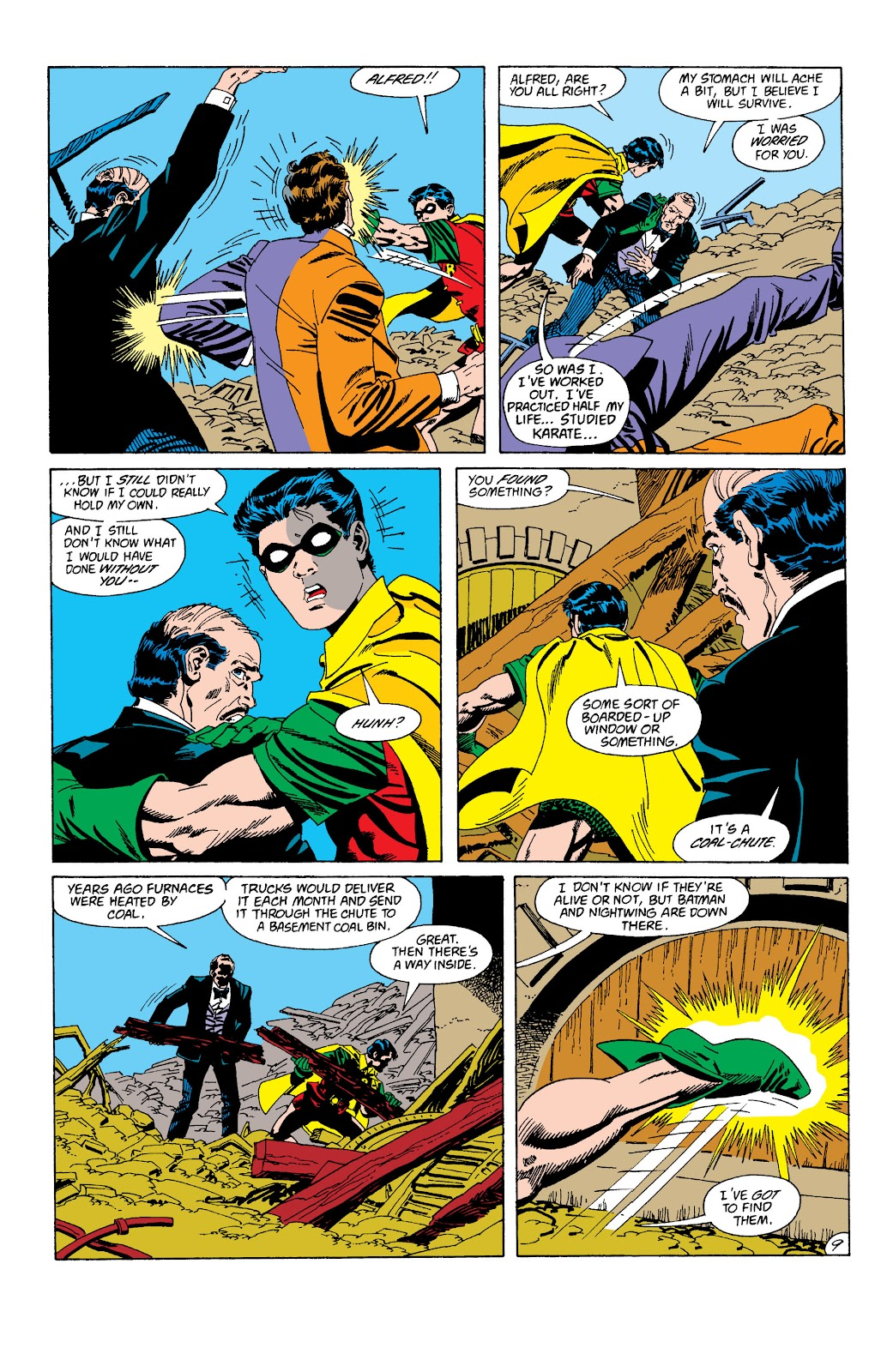 Batman: A Death in the Family Full #1 - English 253