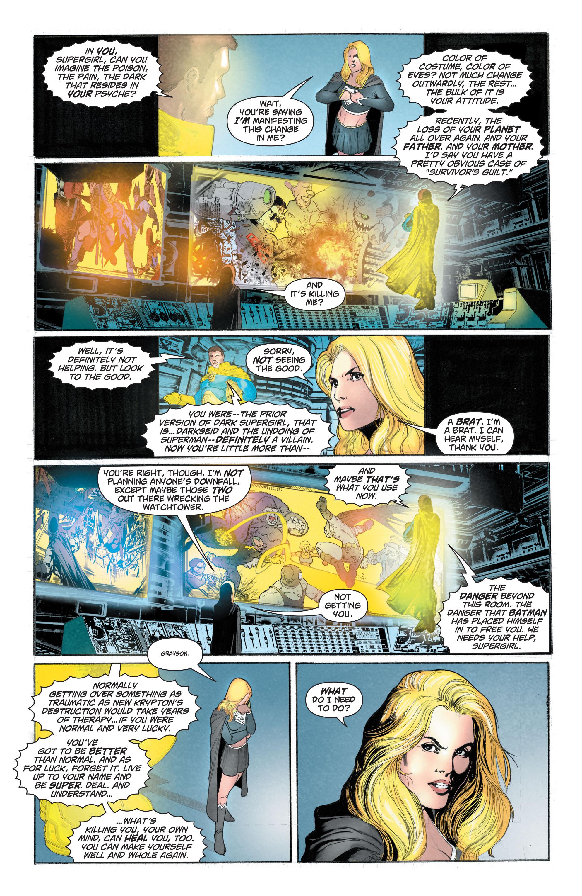 Superman/Batman #_Annual_5 #92 - English 27
