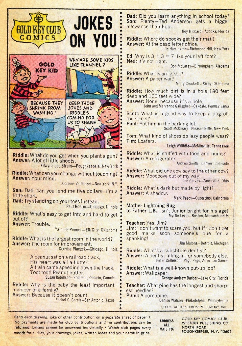 Uncle Scrooge (1953) Issue #87 #87 - English 19