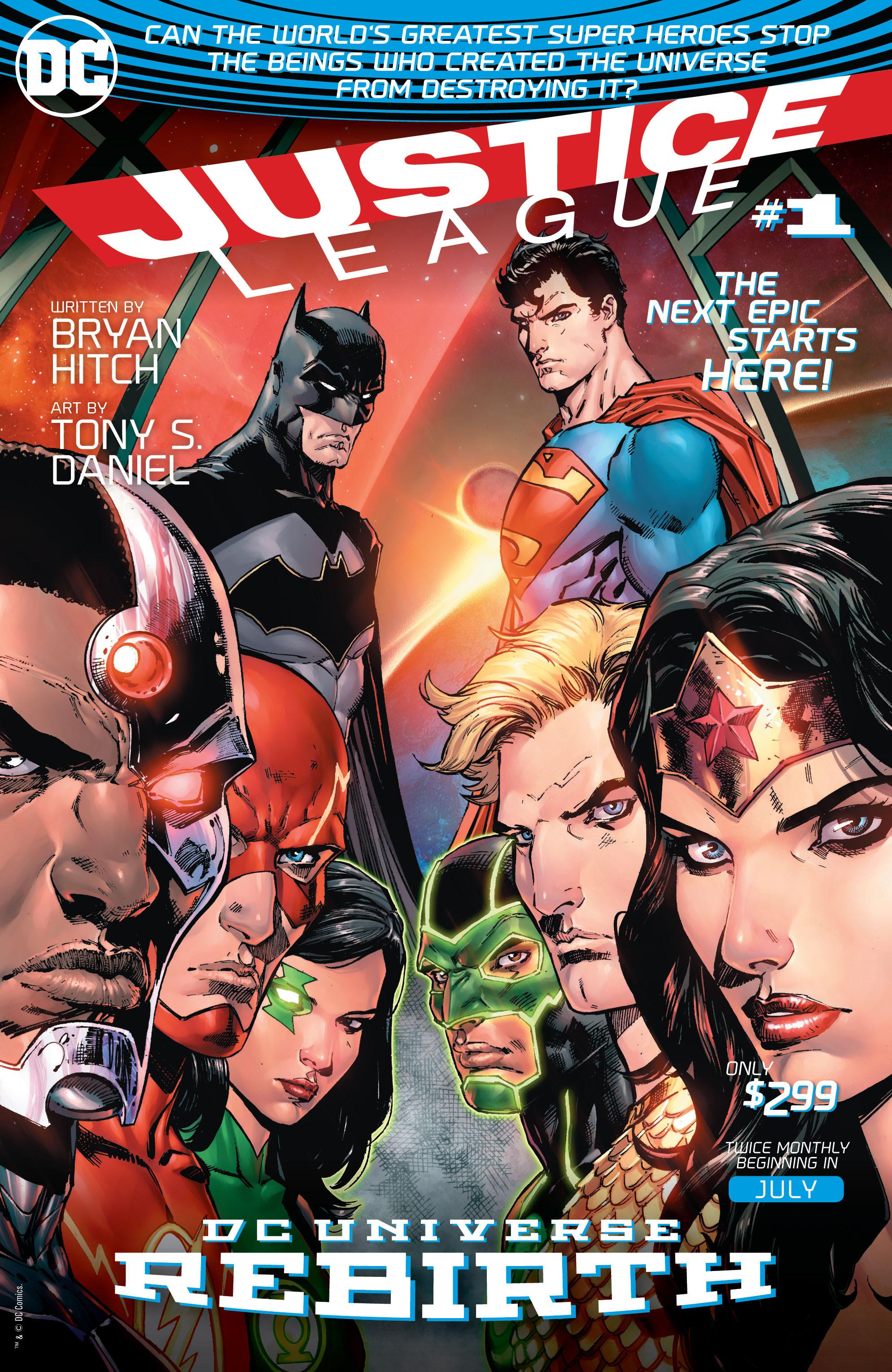 Read online Scooby Apocalypse comic -  Issue #2 - 2