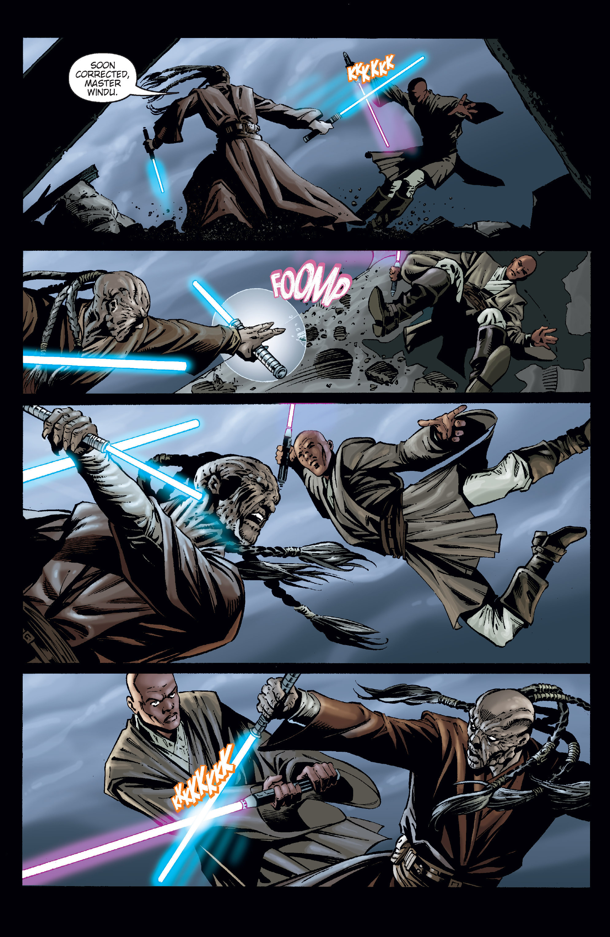 Star Wars Legends Epic Collection: The Clone Wars chap 1 pic 177