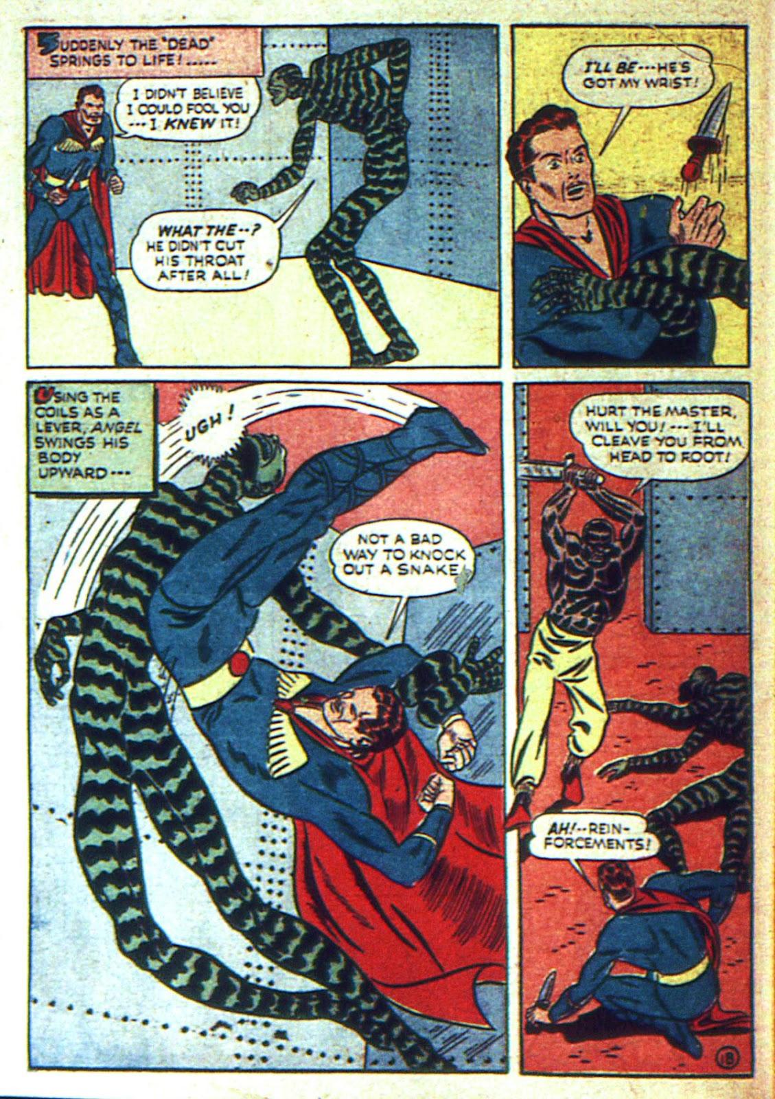 Sub-Mariner Comics Issue #2 #2 - English 64