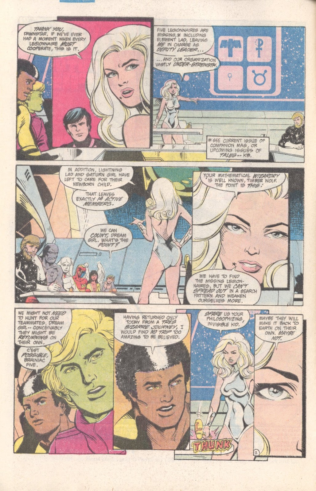 Tales of the Legion Issue #318 #5 - English 3
