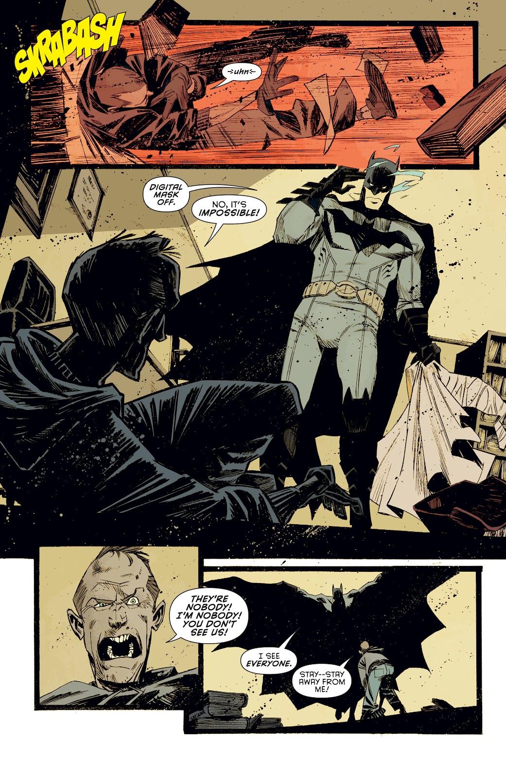 Batman (2011) Issue #34 #53 - English 15