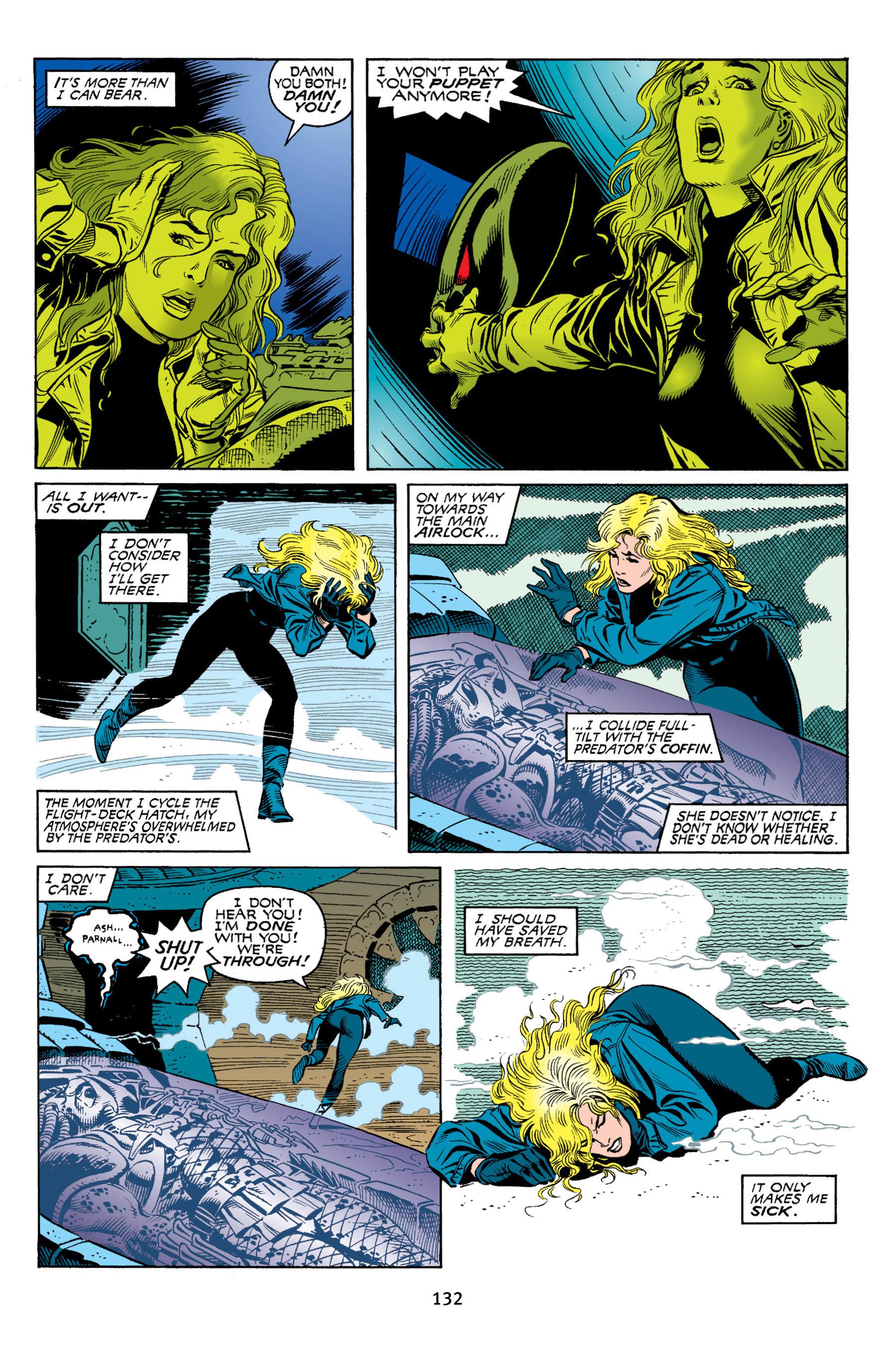 Aliens vs. Predator Omnibus _TPB_2_Part_2 Page 19