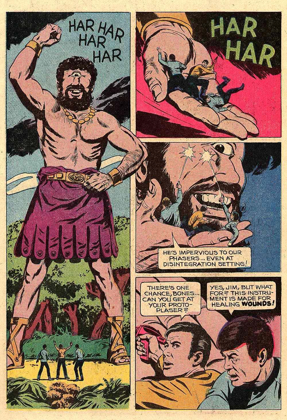 Star Trek (1967) #53 #53 - English 9