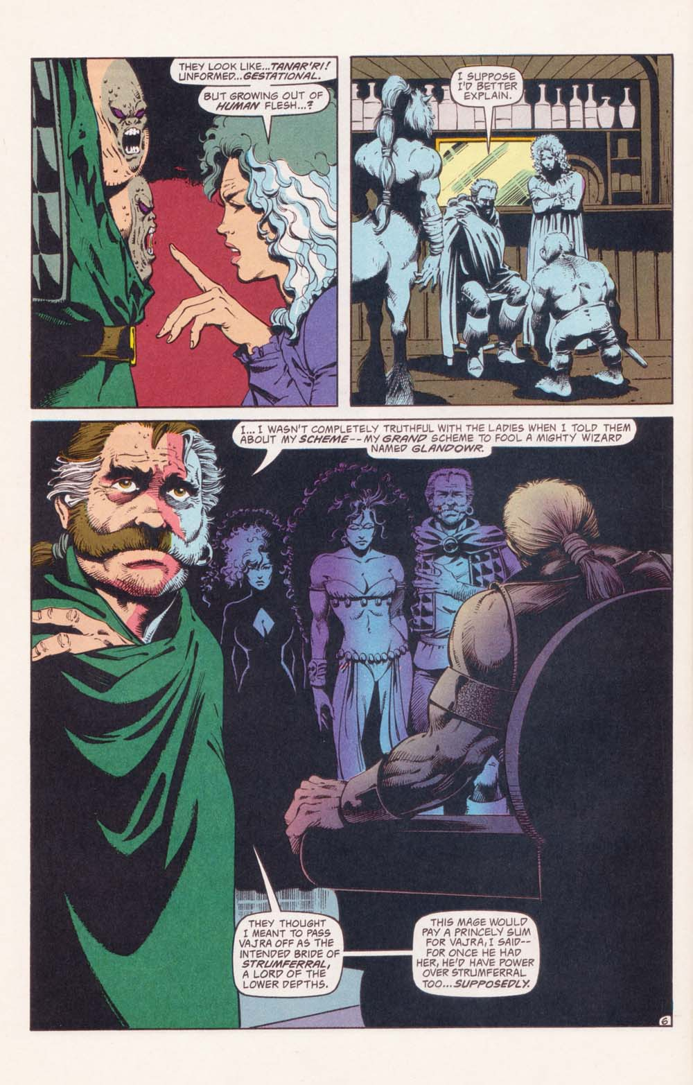 Advanced Dungeons & Dragons 35 Page 5