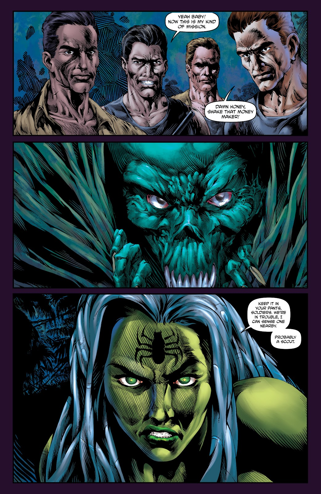 Webwitch (2015) Issue #3 #3 - English 27