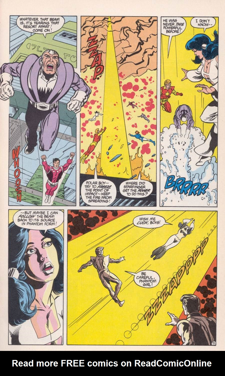Tales of the Legion Issue #354 #41 - English 12