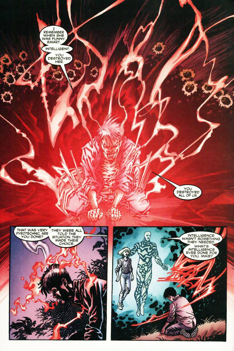 X-Man Issue #75 #79 - English 7