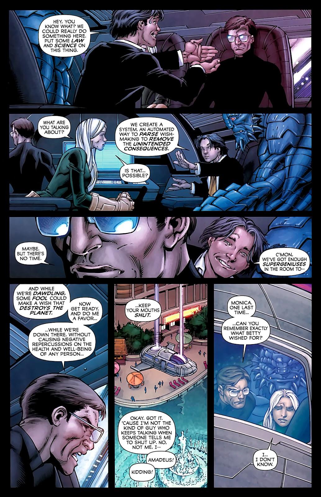 Incredible Hulks (2010) Issue #630 #20 - English 18