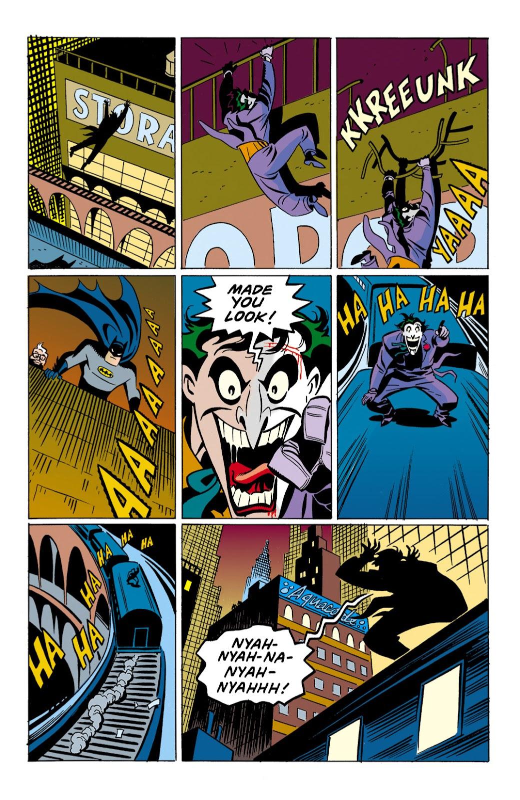 The Batman Adventures: Mad Love Full #1 - English 59