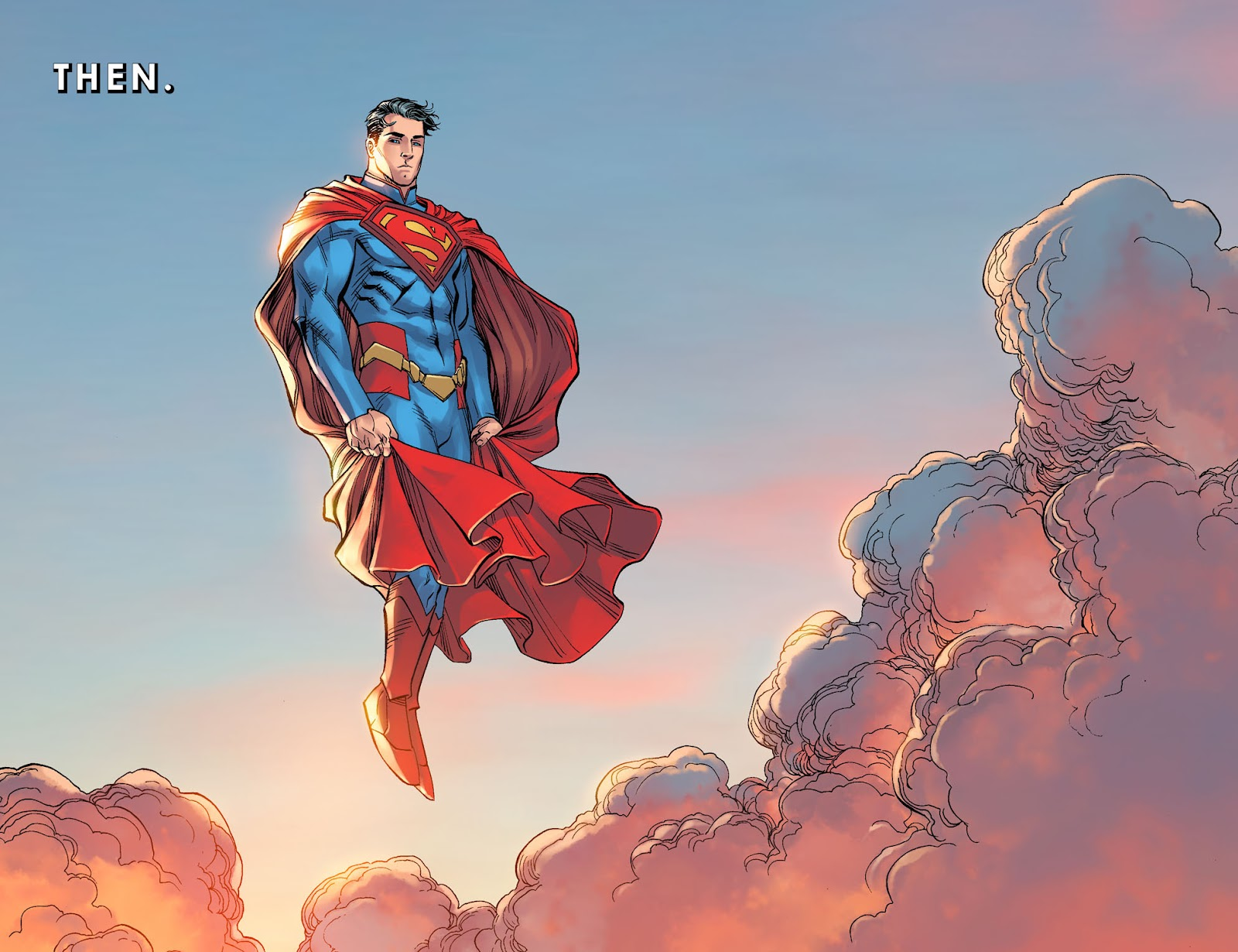 Injustice: Gods Among Us Year Four Issue #8 #9 - English 3