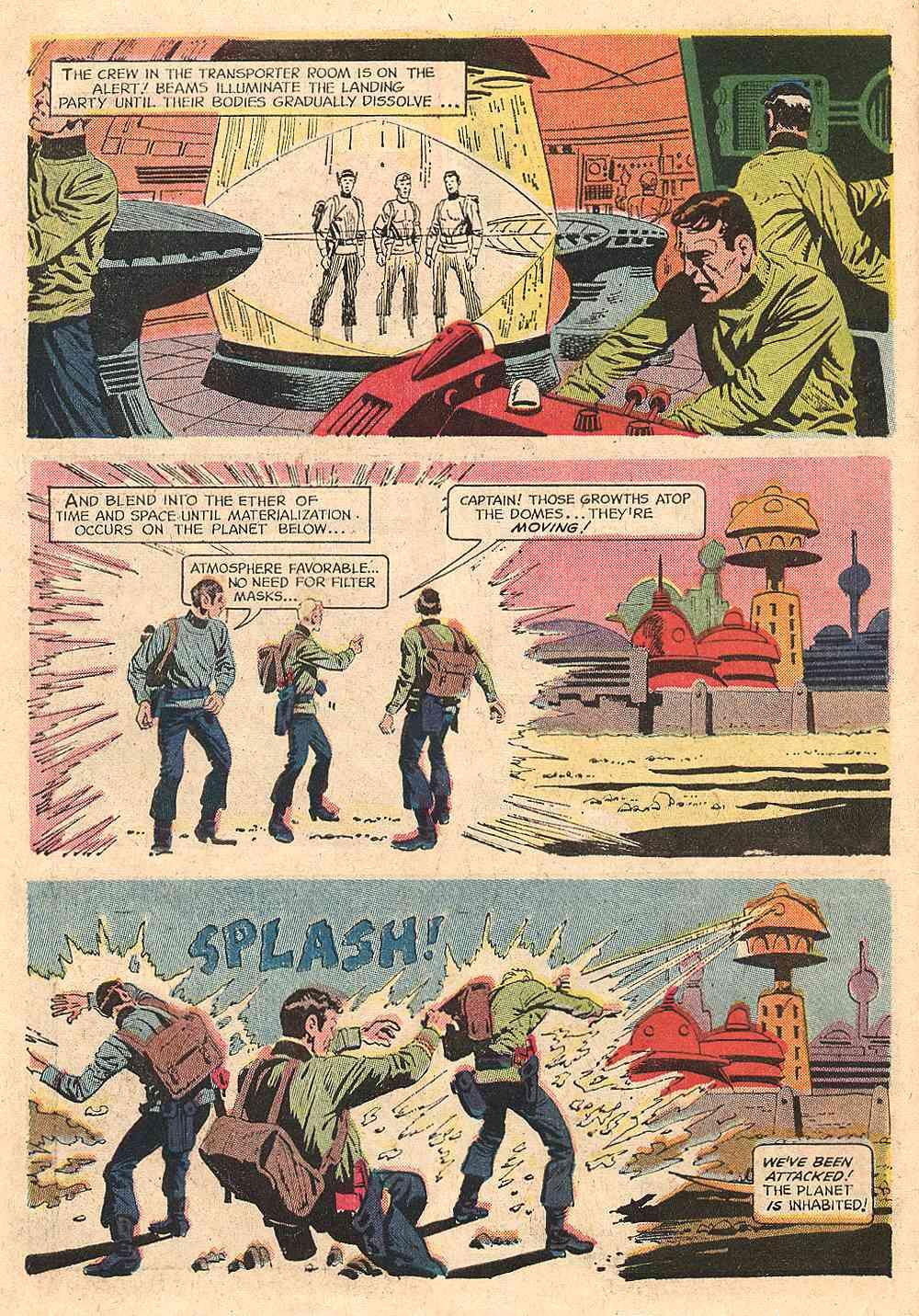 Star Trek (1967) Issue #6 #6 - English 5