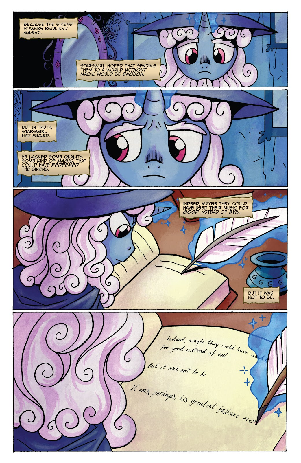 My Little Pony: Fiendship is Magic Issue #3 #3 - English 22
