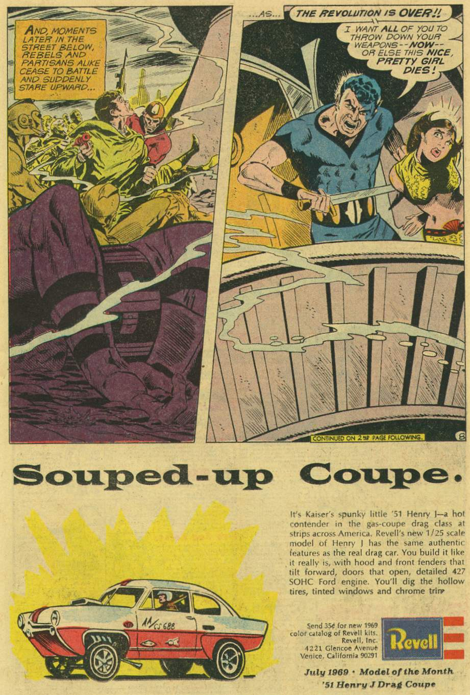 Aquaman (1962) Issue #47 #47 - English 11