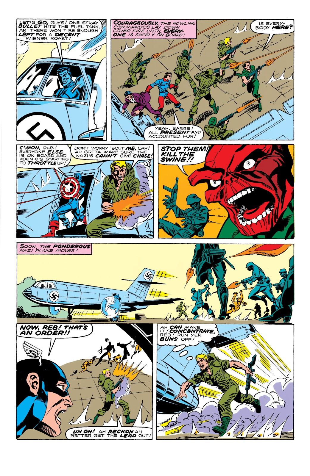 Captain America (1968) _Annual 9 #9 - English 45