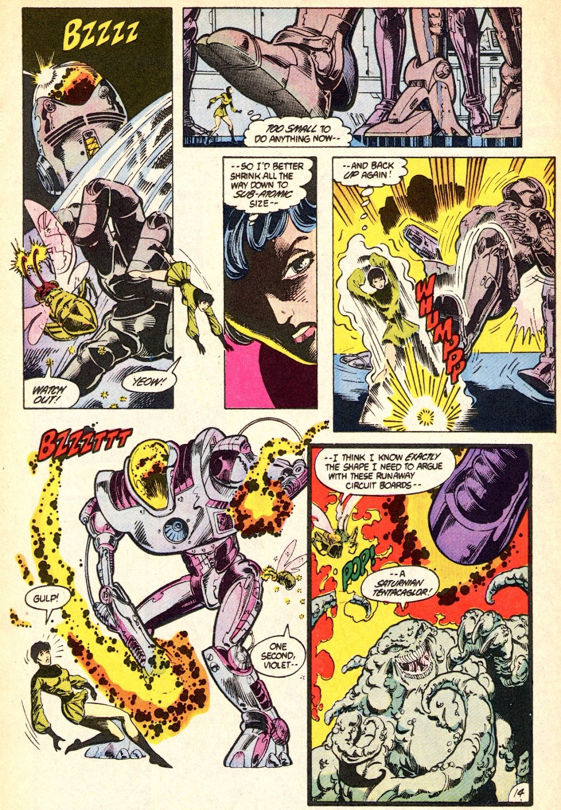 Tales of the Legion Issue #332 #19 - English 15