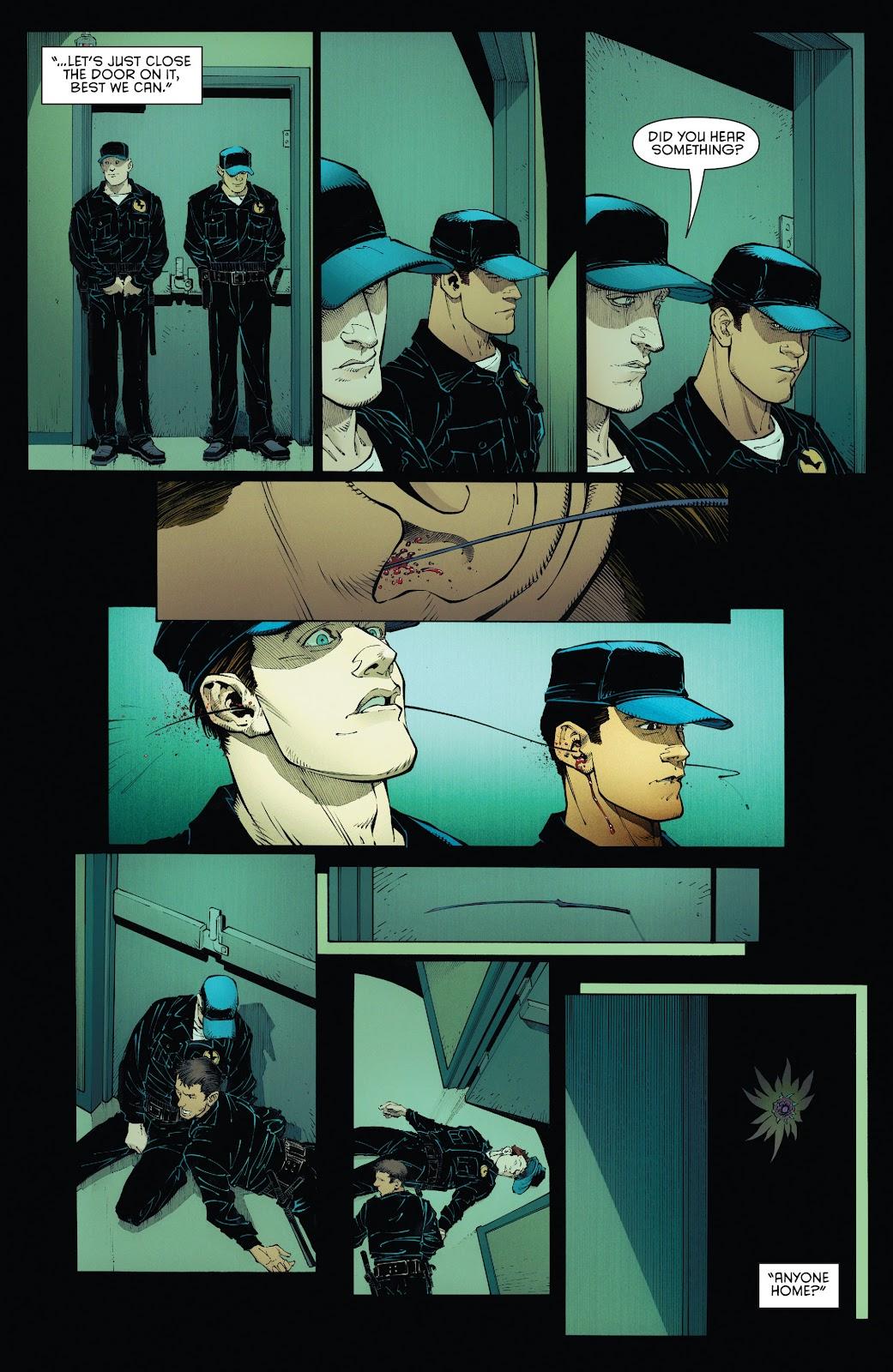 Batman (2011) Issue #45 #64 - English 14